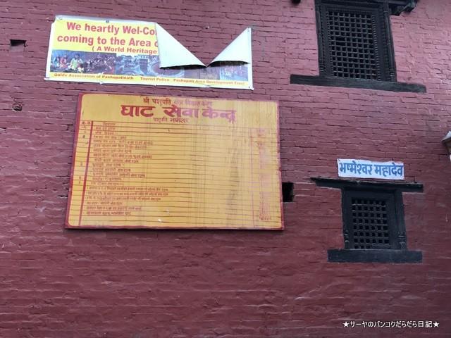 パシュパティナート Pashupatinath 世界遺産 (15)