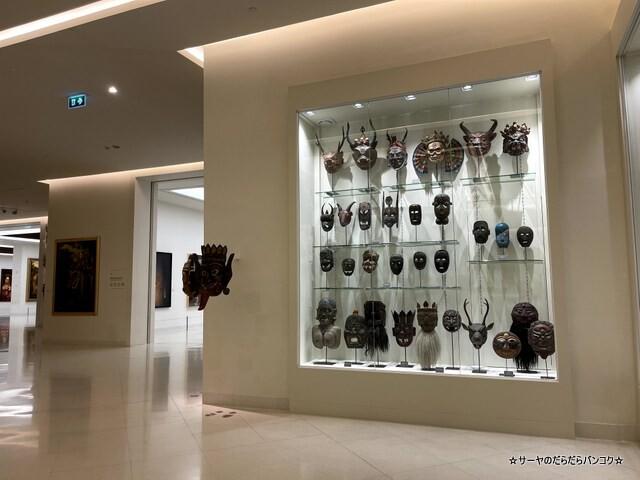 バンコク現代美術館 MOCA Museum of Contemporary Art (14)