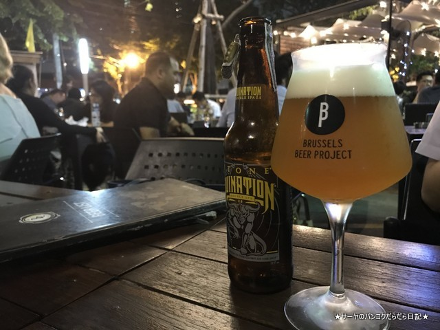 Beer Collection  K village Bangkok ビール バンコク (9)