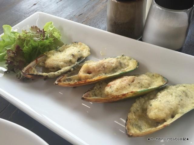 Crostini Italian Restaurant Mercury ville chid lom