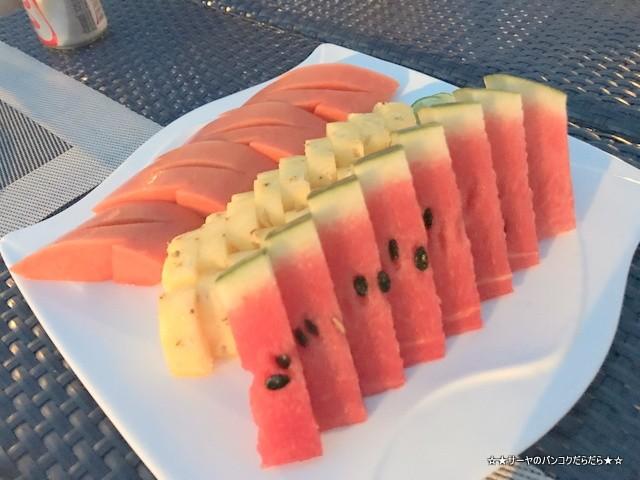 Wora Bura Hua Hin Resort RAK TALAY RESTAURANT (13)