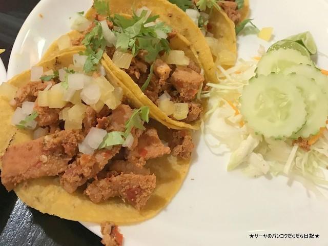 Tacos & Salsa Onnut 77 メキシカン オンヌット バンコク (7)