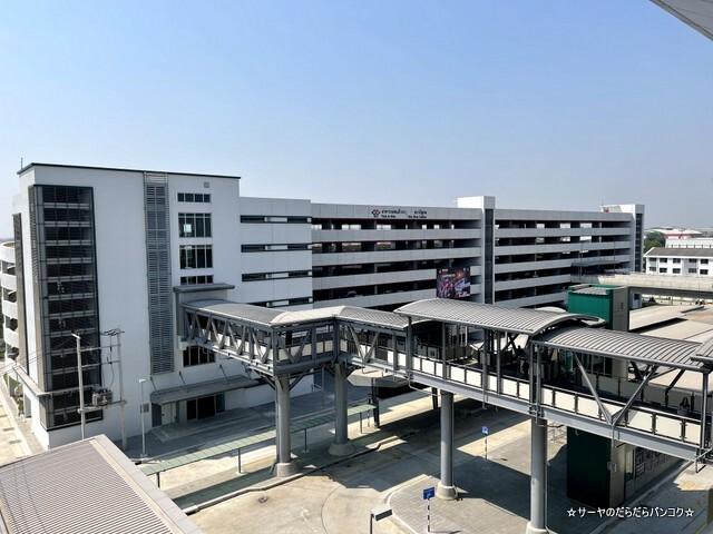 Khu Khot駅 クーコーット駅 bangkok (11)