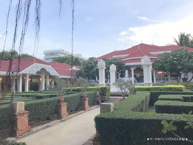 ウォラブラ Wora Bura Hua Hin Resort ホアヒン (3)