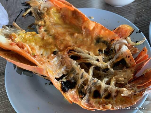 Ruan Thai shrimp ルアンタイシュリンプ アユタヤ エビ (12)