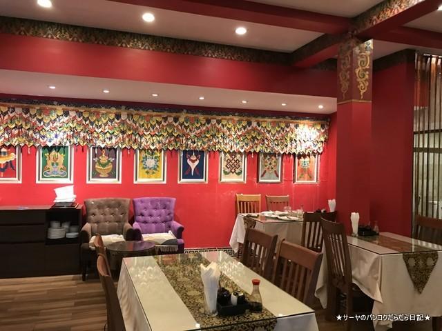 Tibet Kitchen チベットキッチン バンコク レストラン (8)