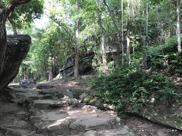 プープラバート国立歴史公園 ウドンタニー (14)