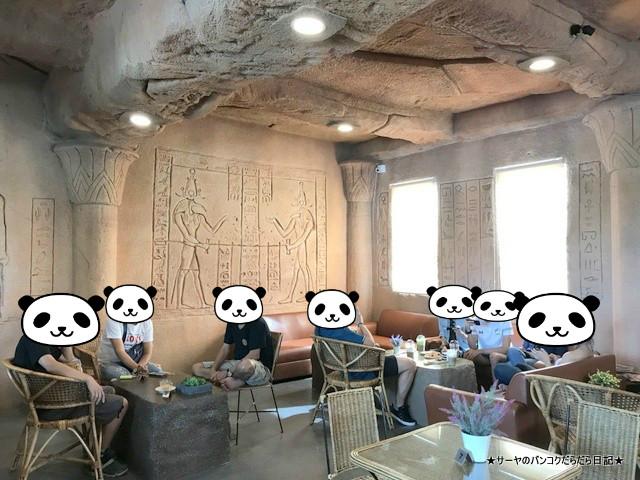 モアイカフェ moai Cafe チャアム Chaam (3)