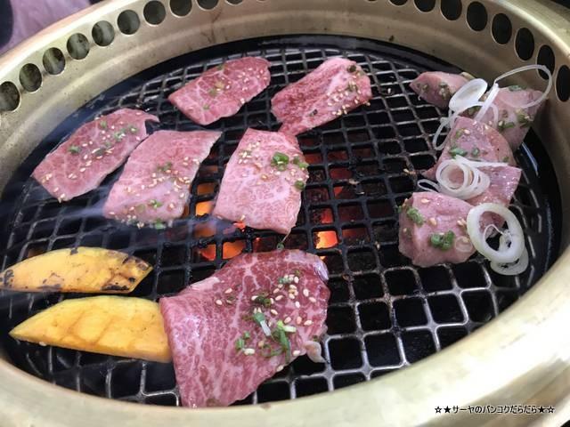 ginzado bangkok 銀座堂 焼肉 高級 接待 (15)