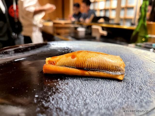 Sushi Satoshi 鮨 さとし バンコク (20)