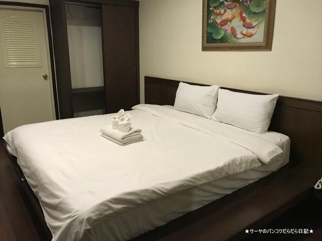 Loei Nara Hotelルーイナラホテルタイ  (4)