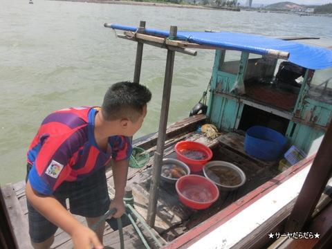 0613 ハロン湾 ベトナム 3