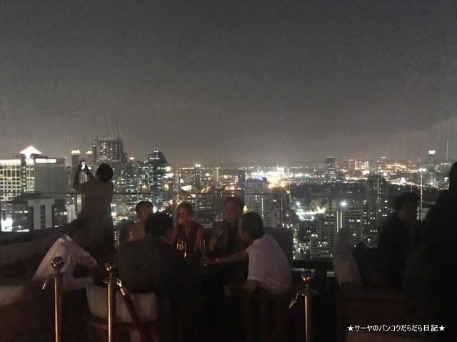 Spectrum Lounge rooftopbar 2019 bangkok (6)