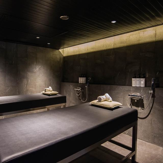 PANPURI WELLNESS Akasuri Room