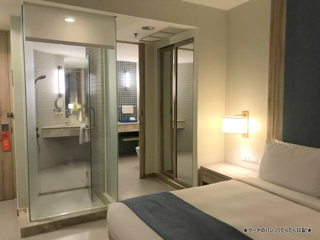 Holiday Inn Pattaya ホリデイイン パタヤ (4)