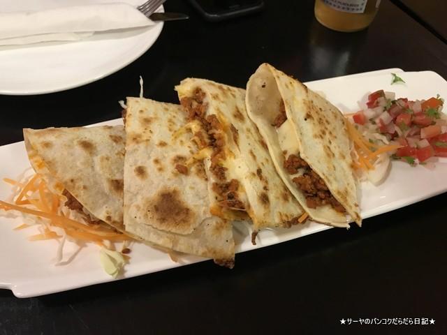 Tacos & Salsa Onnut 77 メキシカン オンヌット バンコク (5)