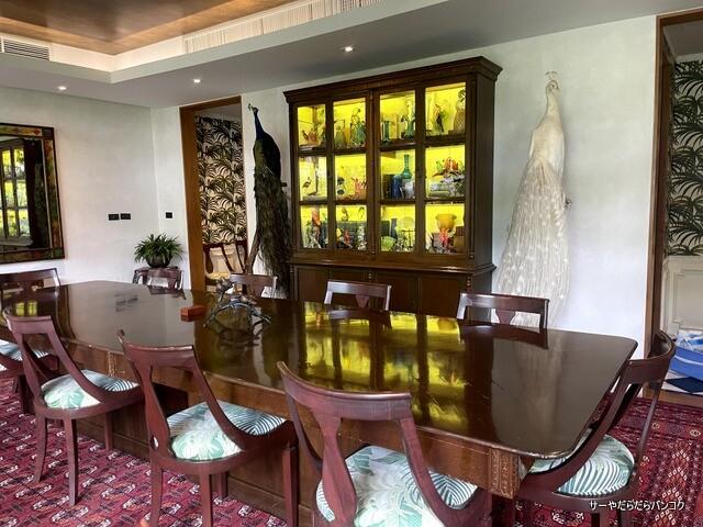 マメゾン ma maison バンコク タイ料理 ナイラート (22)