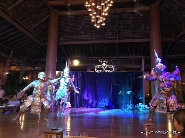 0 MASQUERADE santhiya resort 仮装 マスク (7)