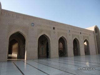 カブース国王のグランドモスク 6
