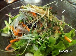 20110718 日本酒会 福寿 9