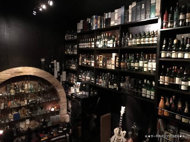 The Bar Vagabond バンコク バー (4)