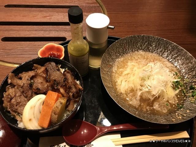 神楽坂 翔山亭 本館 焼肉 グルメ 東京 (7)