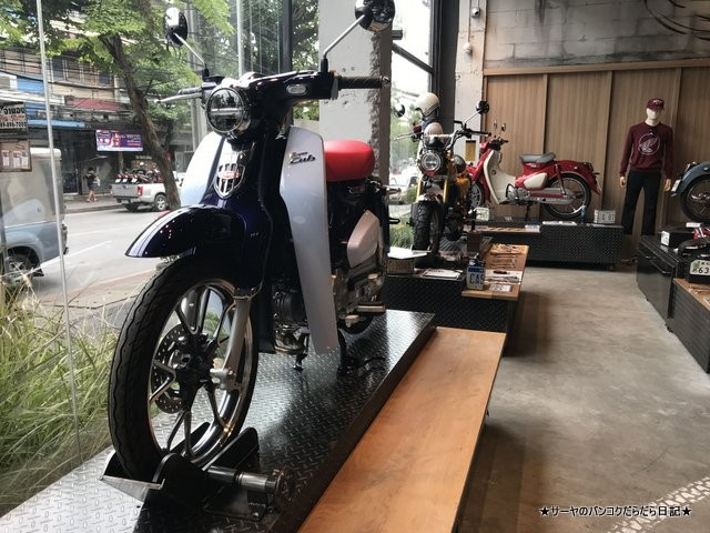 Greyhound Coffee at CUB House Flagship  グレイハウンド (4)