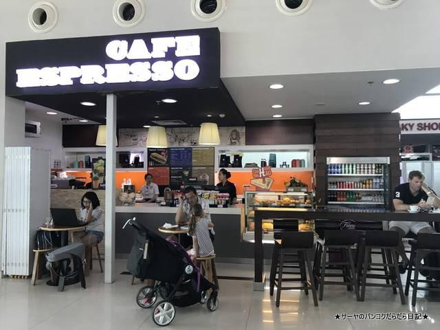 フーコック空港 出発 国際線 ベトナム (2)