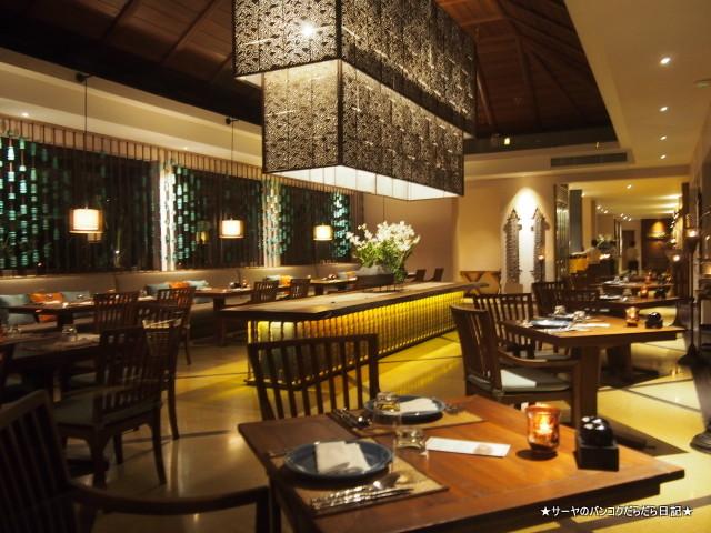 06 Thai restaurant Pimalai krabi (2)