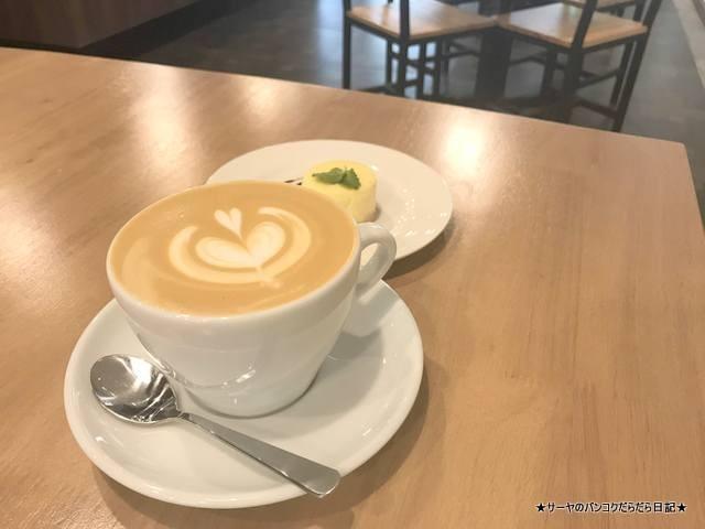 Kohi Roastery & Coffee Bar エカマイ バンコク (1)