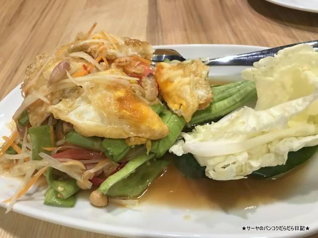 Savoey Seafood  タイ料理 バンコク terminal21 アソーク (6)