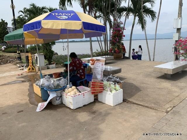 クワンパヤオ湖 パヤオ タイ (5)
