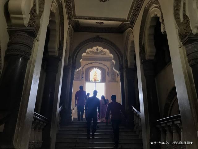 Mysore Palace マイソールパレス マイスール 南インド (24)