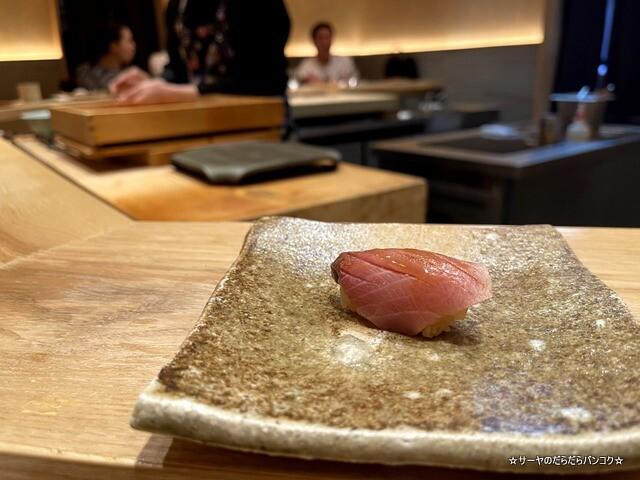 Sasada Omakase Restaurant さ々田 バンコク お任せ (16)