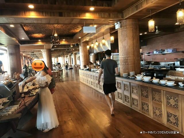 プーケット Saaitara restaurant yaoyai thai resort