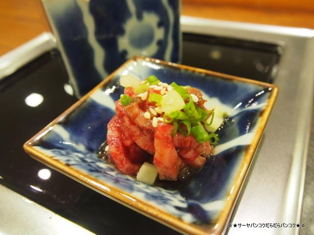 虹翁 バンコク エカマイ COZY 日本食 Bangkok