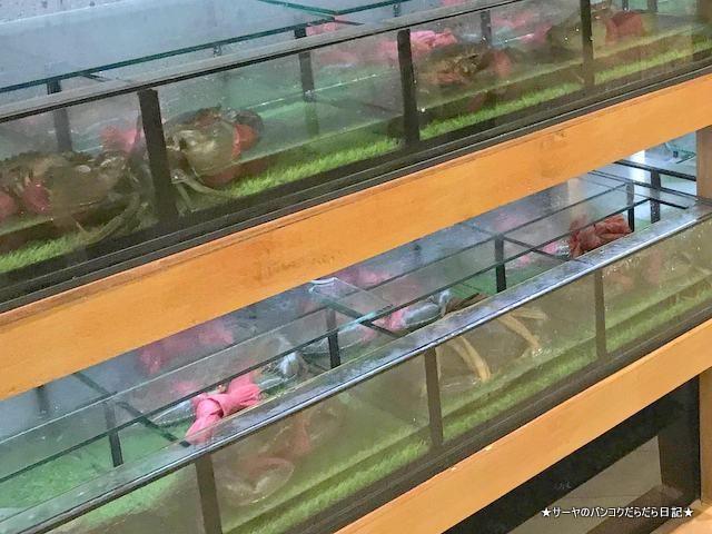 Savoey Seafood  タイ料理 バンコク terminal21 アソーク (3)