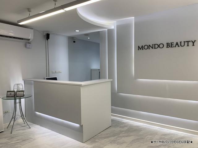 MONDO BEAUTY  ソニックフィット ハイフ HIFU