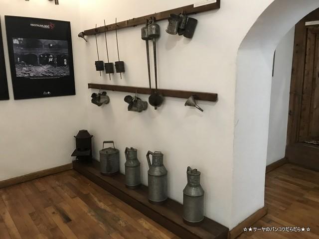 ボスニアヘルツェコビナ ユダヤ博物館 (11)