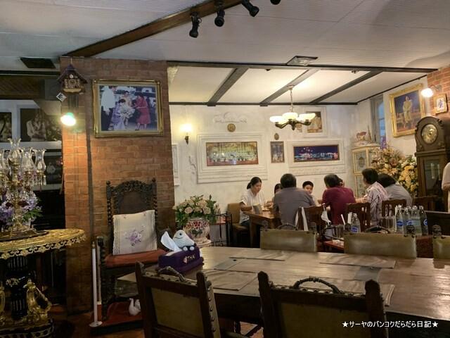 Baan Pee Lek バーンピーレック タイ料理 バンコク (7)