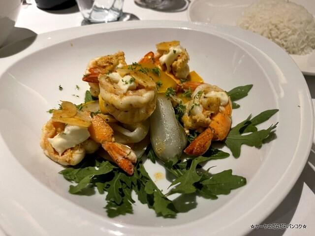 Kiree the Bistro dinner samui (6)