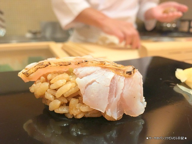 鮨みさき離れ sushimisaki hanare thonglor bangkok (16)