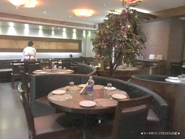 Sea Route Family Restaurant and Bar バンガロール (3)