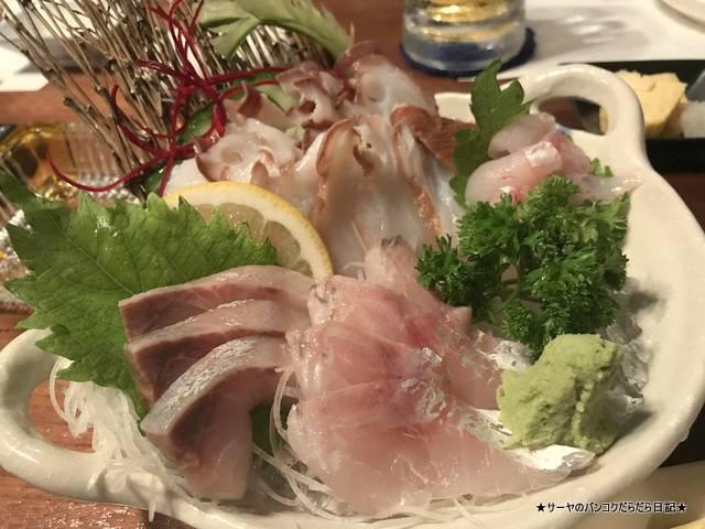 saiya さいや トンロー 居酒屋 和食 japanese (4)