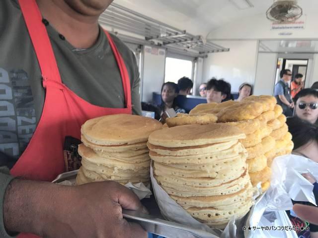 THAMKRA SAE カンチャナブリ 電車 ツアー 戦場にかける橋 (11)