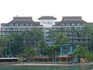 20101114 rayong resort 1