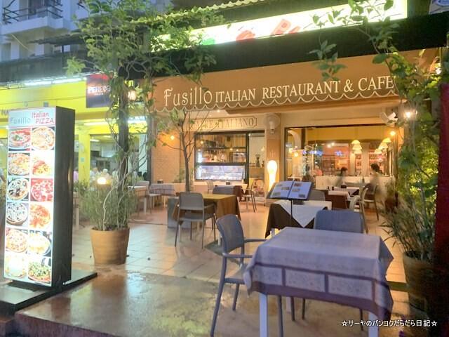 Fusillo Italian Restaurant (1)