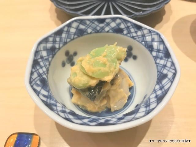 MISAKI SUSHI bangkok バンコク 寿司 (3)
