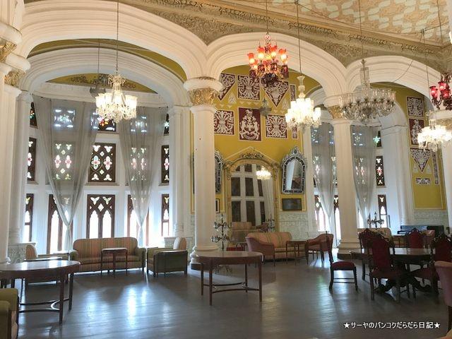 Bangalore Palace バンガロールパレス 宮殿 (9)