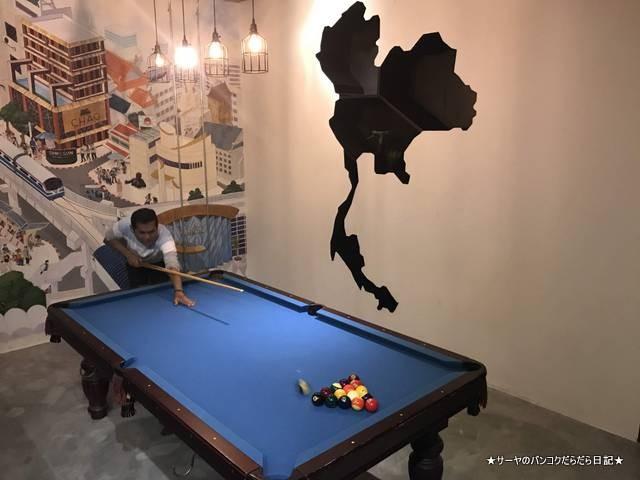 chao hostel チャオ ホステル 格安ホテル (13)